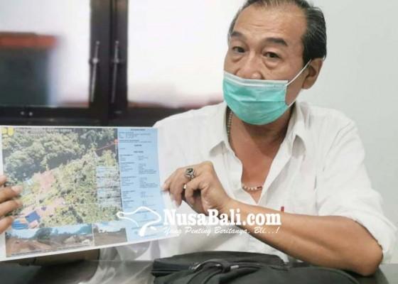 Nusabali.com - bws-bali-penida-kebut-embung-sanda