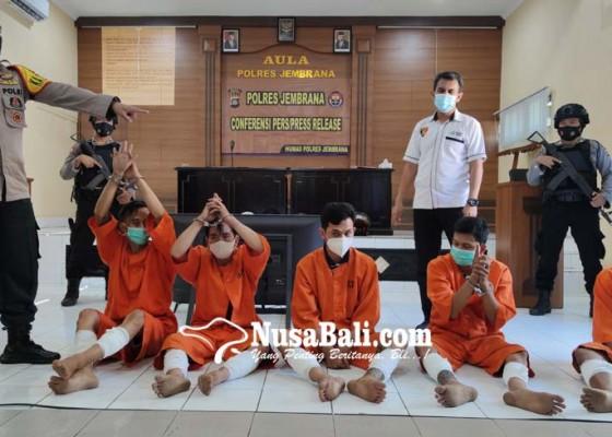 Nusabali.com - korbannya-nasabah-bank-pelaku-didor-karena-melawan