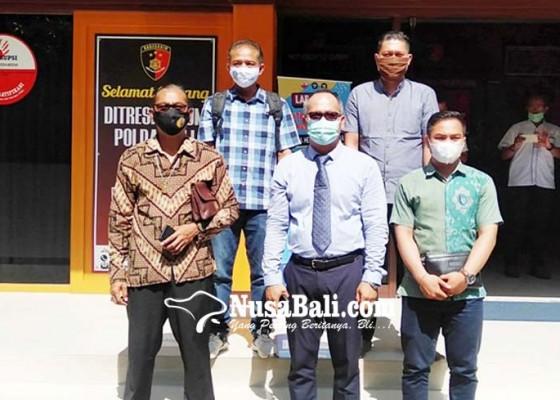 Nusabali.com - ketua-komisi-i-dprd-karangasem-dipolisikan