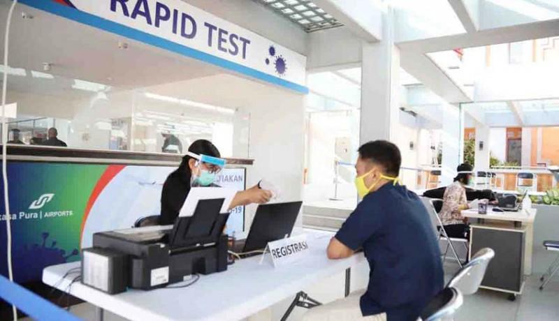 www.nusabali.com-biaya-turun-permintaan-rapid-test-di-bandara-naik