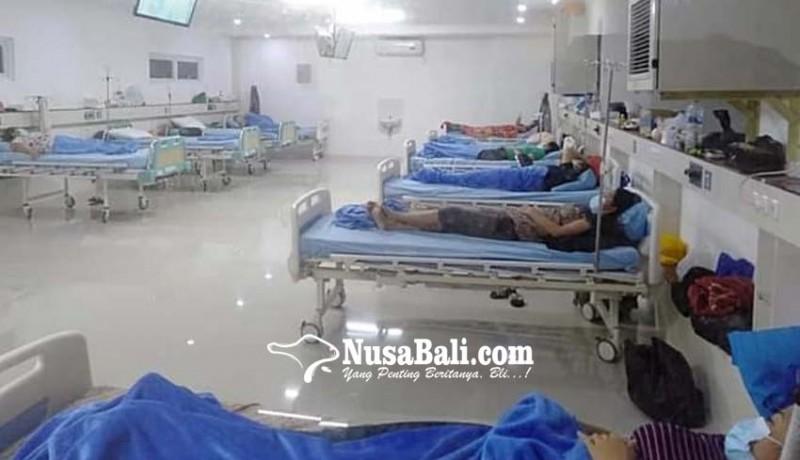 www.nusabali.com-pasien-covid-19-di-rsud-hanya-13-persen