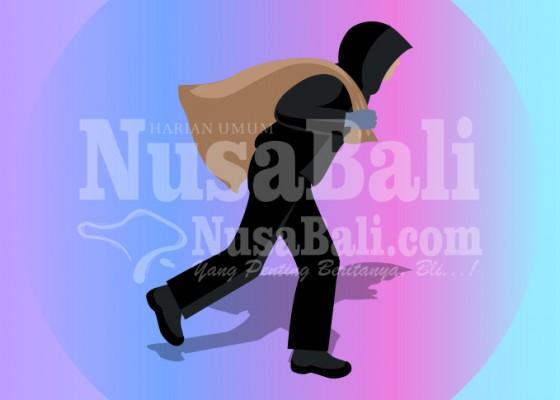 Nusabali.com - hp-dan-laptop-dicuri-warga-lapor-polisi
