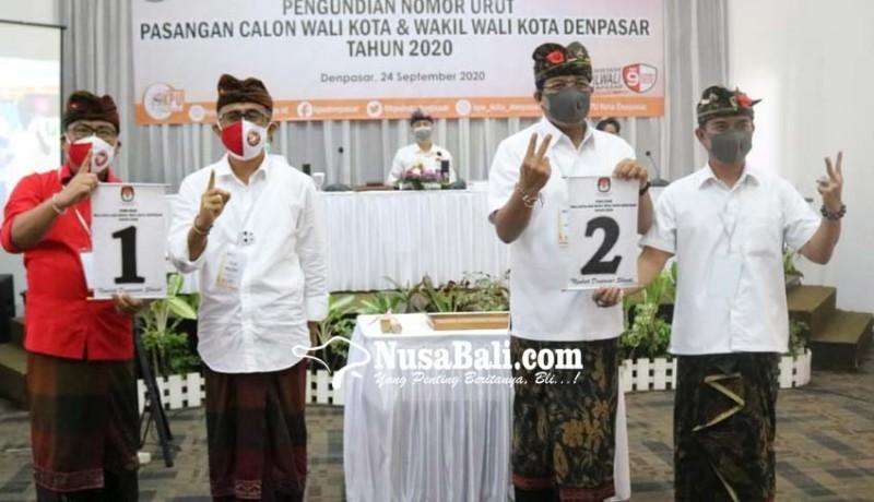 www.nusabali.com-dua-paslon-pilkada-denpasar-teken-pakta-integritas-prokes