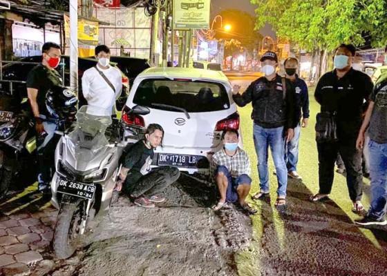 Nusabali.com - dua-anggota-komplotan-pencuri-mobil-diringkus