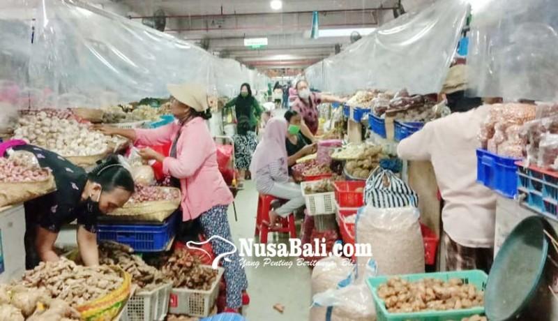 www.nusabali.com-jelang-kuningan-pasar-lengang