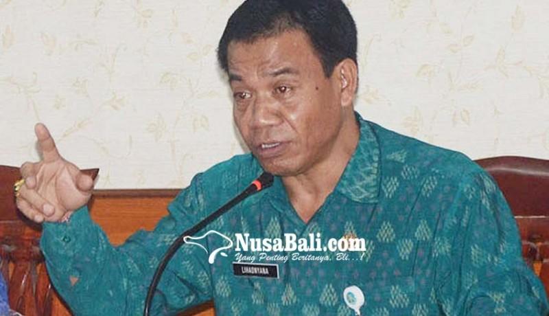 www.nusabali.com-pagi-ini-lihadnyana-akan-dikukuhkan-gubernur-koster-jadi-pjs-bupati-badung