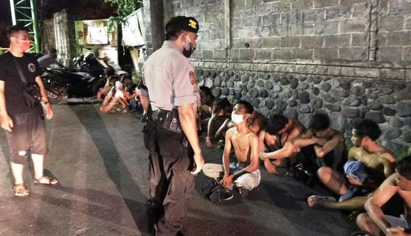 www.nusabali.com-balap-liar-24-remaja-diamankan-polisi