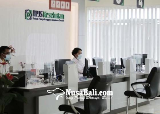 Nusabali.com - bpjs-kesehatan-buka-pelayanan-pandawa