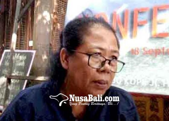 Nusabali.com - hari-tani-kpa-bali-desak-tuntaskan-konflik-lahan