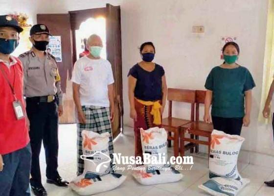 Nusabali.com - kementerian-sosial-realisasikan-bantuan-beras-kpm-pkh