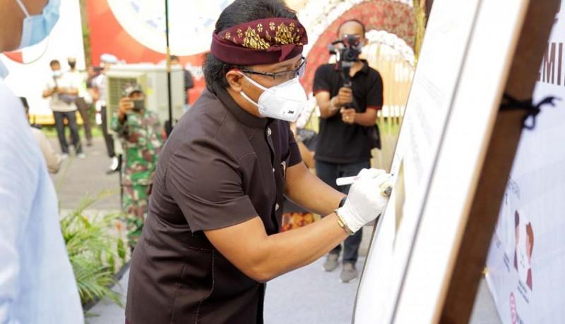 www.nusabali.com-dana-kampanye-paslon-giri-asa-rp-1-miliar