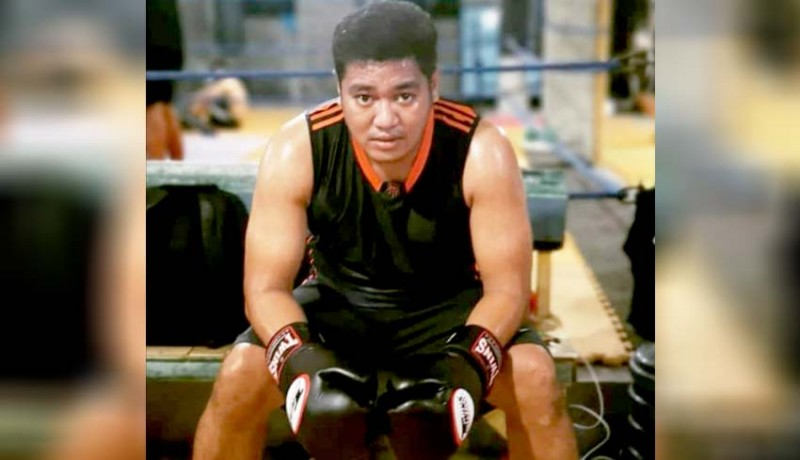 www.nusabali.com-promotor-charlie-usfunan-siap-gelar-bali-boxing-day-ii