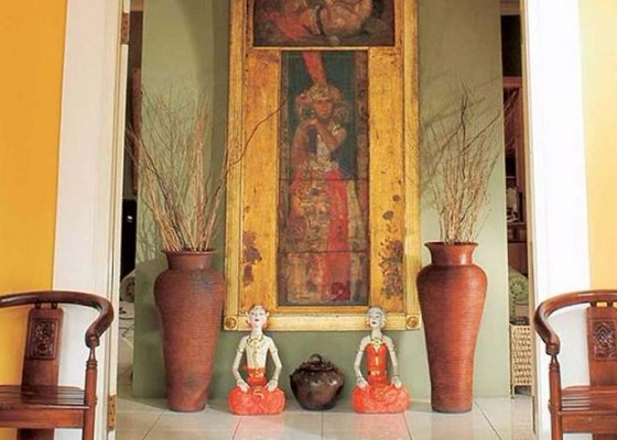 Nusabali.com - fengshui-gentong-dalam-rumah