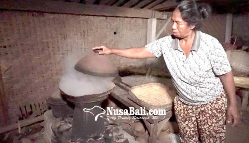 www.nusabali.com-mulai-langka-tape-lodtunduh-dibangkitkan