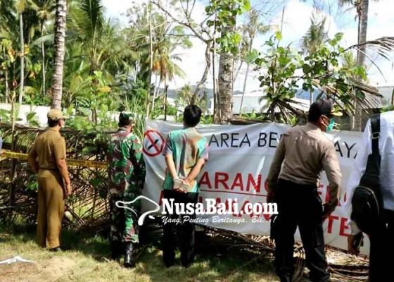 Nusabali.com - dewan-cek-ladang-minyak-di-desa-antiga
