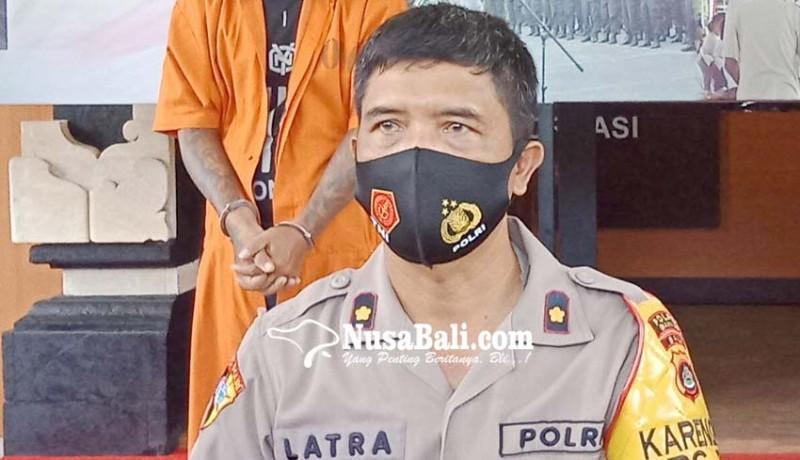 www.nusabali.com-antisipasi-kriminalitas-polisi-gencarkan-patroli-malam