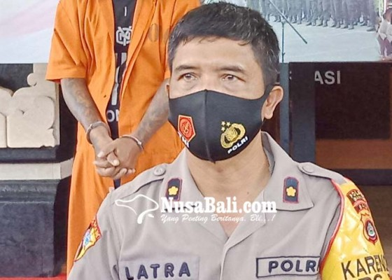 Nusabali.com - antisipasi-kriminalitas-polisi-gencarkan-patroli-malam