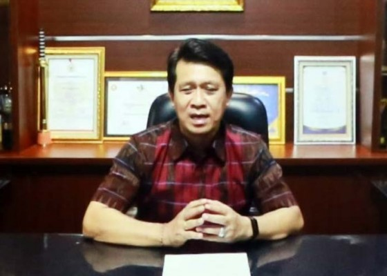 Nusabali.com - bupati-suwirta-motivasi-universitas-mahadewa-indonesia