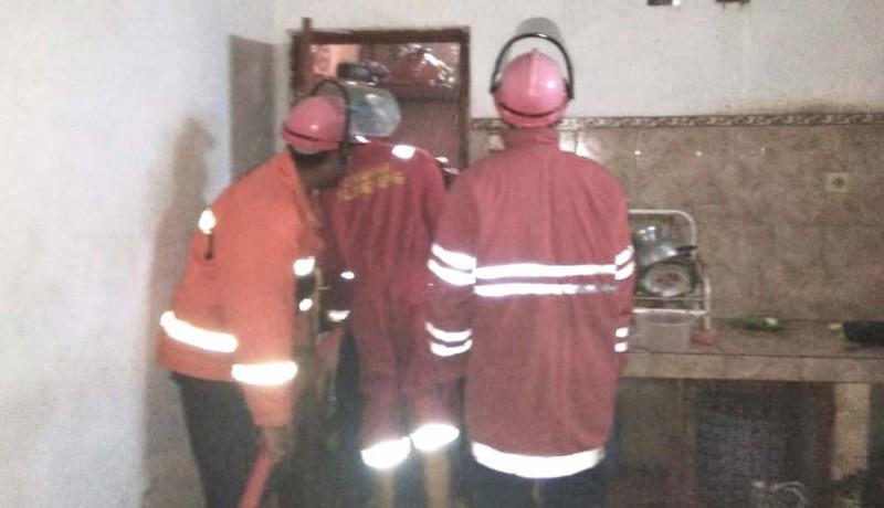 www.nusabali.com-lupa-matikan-kompor-dapur-dan-kamar-terbakar