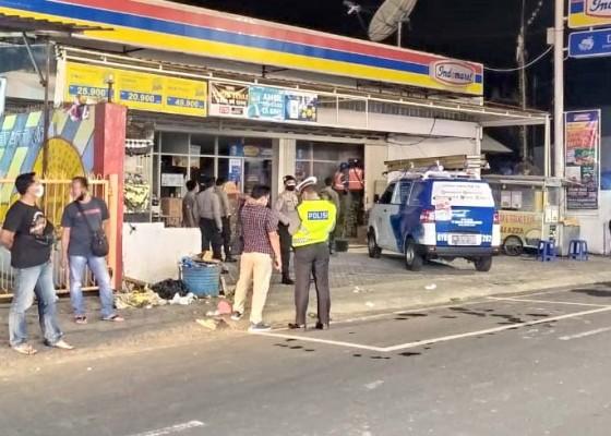 Nusabali.com - ledakan-meteran-kwh-listrik-kagetkan-warga