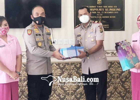 Nusabali.com - akp-seno-jabat-kasat-reskrim-klungkung