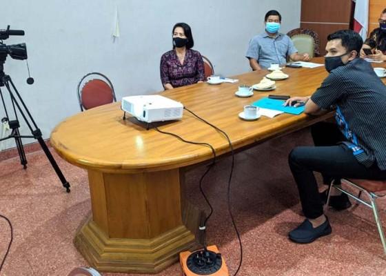 Nusabali.com - 3-ranperda-molor-dibahas-dprd-bali-karena-pandemi