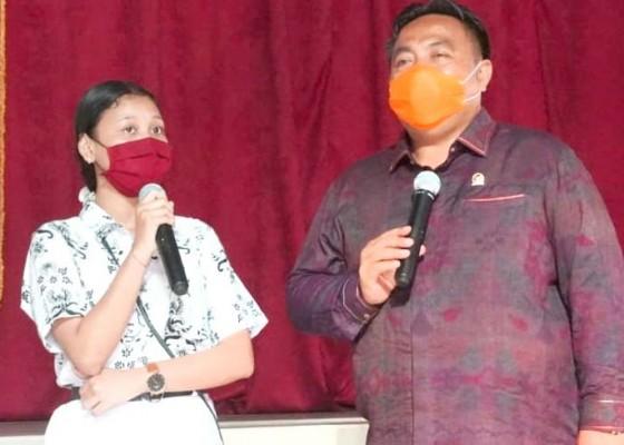 Nusabali.com - generasi-milenial-wajib-cintai-keragaman