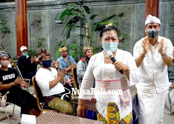 Nusabali.com - paket-massker-dapat-dukungan-relawan-karma