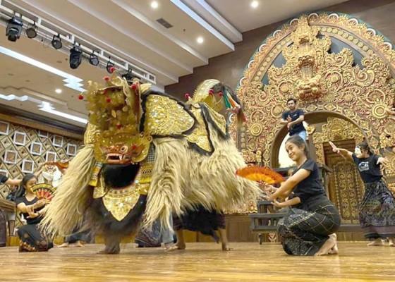 Nusabali.com - hari-ini-denfest-ke-13-tahun-2020-resmi-dibuka