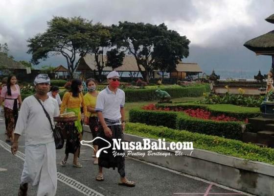 Nusabali.com - pandemi-28-usaha-wisata-di-tabanan-tutup
