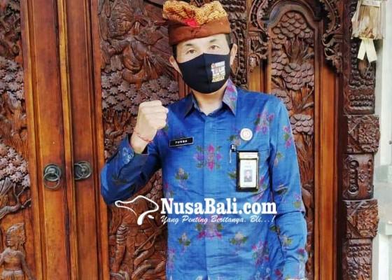 Nusabali.com - bawaslu-bangli-rekrut-pengawas-tps