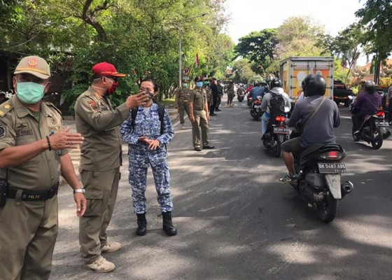 Nusabali.com - dari-3722-pelanggar-prokes-cuma-499-orang-didenda