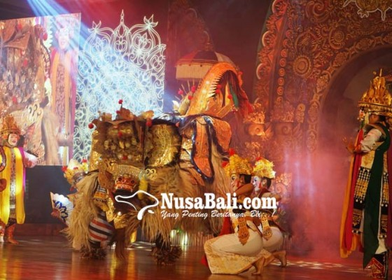 Nusabali.com - menparekraf-buka-denfest-xiii-secara-virtual