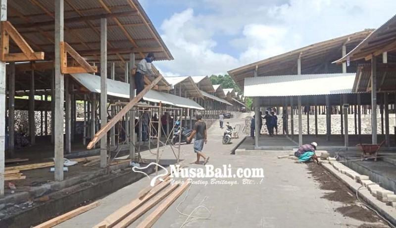 www.nusabali.com-754-pedagang-ikut-undian-tempat-baru
