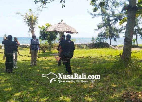 Nusabali.com - kisruh-sempadan-pantai-di-desa-anturan-happy-ending