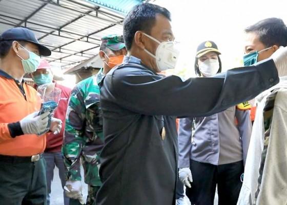 Nusabali.com - tanggulangi-covid-19-badung-harus-jadi-role-model-dan-terdepan