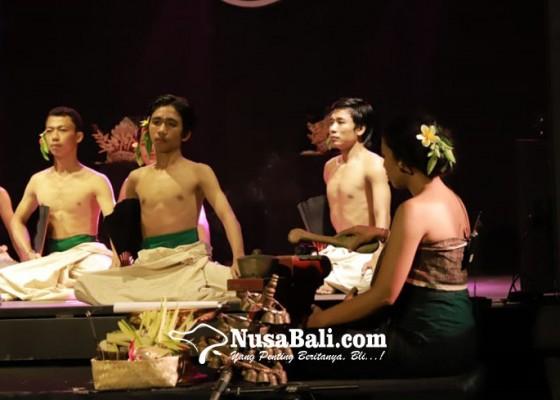 Nusabali.com - kenapa-legong-japatwan-tampilkan-sisi-maskulinitas-tarian-legong