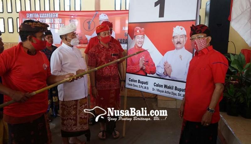 www.nusabali.com-koster-ajak-coblos-gambar-dana-dipa