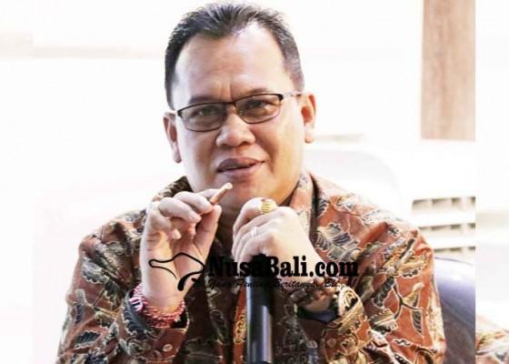 Nusabali.com - pacu-mahasiswa-berpartisipasi-dalam-demokrasi