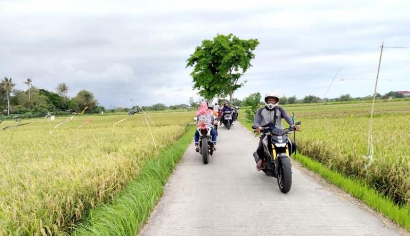 www.nusabali.com-manfaatkan-jalan-subak-jadi-jalur-alternatif