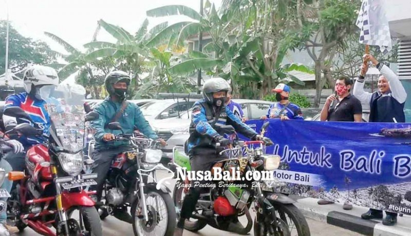 www.nusabali.com-yamaha-gelar-touring-melali-untuk-bali-bangkit