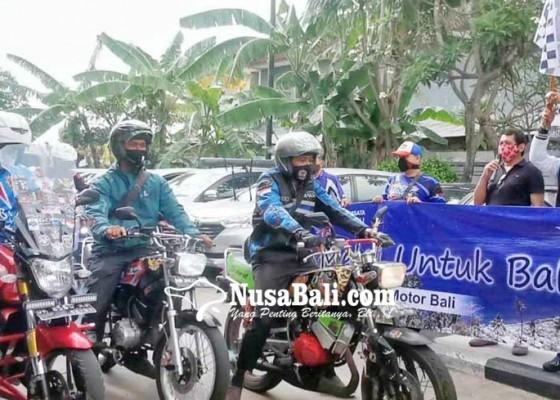 Nusabali.com - yamaha-gelar-touring-melali-untuk-bali-bangkit