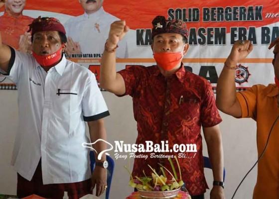 Nusabali.com - dana-dipa-janjikan-gelontor-bansos-rp-20-jutadesa-adat