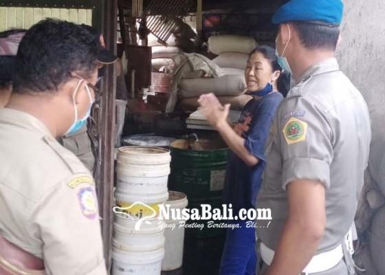 Nusabali.com - dikasih-sp-3-pabrik-tahu-di-bitera-diminta-segera-pindah