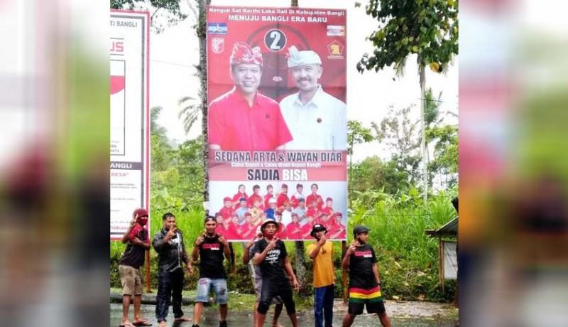 www.nusabali.com-paslon-di-bangli-mulai-pasang-alat-peraga-kampanye