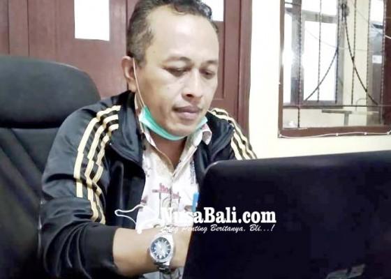 Nusabali.com - dinas-sosial-bangli-salurkan-beras-kpm