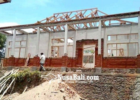 Nusabali.com - sekolah-di-buleleng-terima-bantuan-dak-fisik