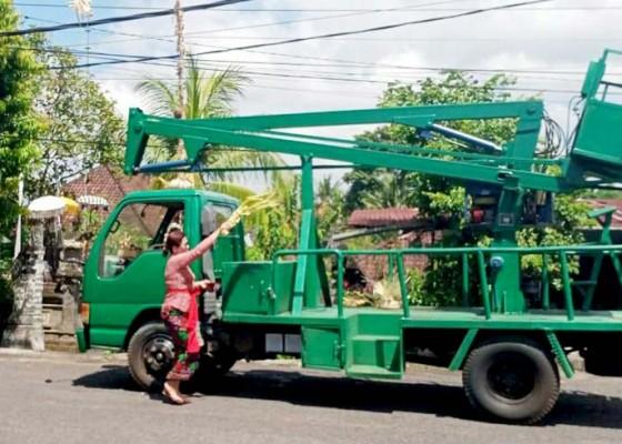 Nusabali.com - alat-sempat-rusak-permintaan-pangkas-pohon-numpuk