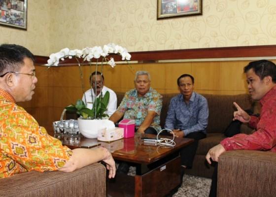 Nusabali.com - kemenag-berencana-bangun-pusat-pendidikan-agama-hindu-terintegrasi