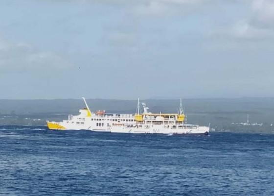 Nusabali.com - gangguan-mesin-2-kapal-terseret-arus